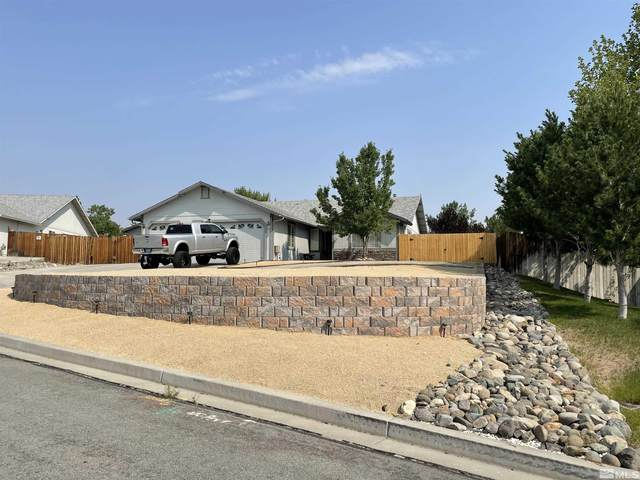 28 Cormorant Court, Sparks, NV 89441 (MLS #210013002) :: Colley Goode Group- CG Realty