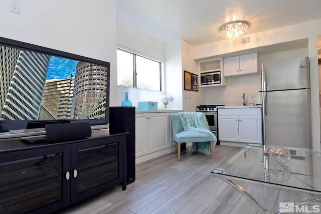 2445 Sycamore Glen Dr #2, Sparks, NV 89434 (MLS #210013166) :: NVGemme Real Estate