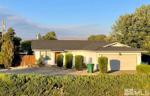 6585 David James Blvd, Sparks, NV 89436 (MLS #210013317) :: Vaulet Group Real Estate