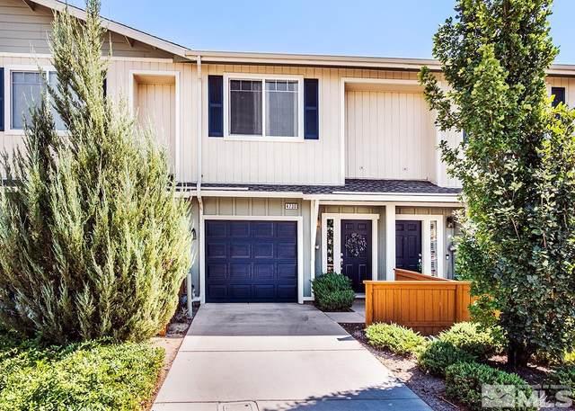4730 Ciarra Kennedy, Reno, NV 89503 (MLS #210013751) :: Colley Goode Group- CG Realty