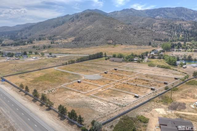 05529121 Us Hwy. 395 S., Washoe Valley, NV 89704 (MLS #210013798) :: NVGemme Real Estate