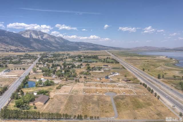 05529122 Us Hwy. 395 S., Washoe Valley, NV 89704 (MLS #210013799) :: NVGemme Real Estate