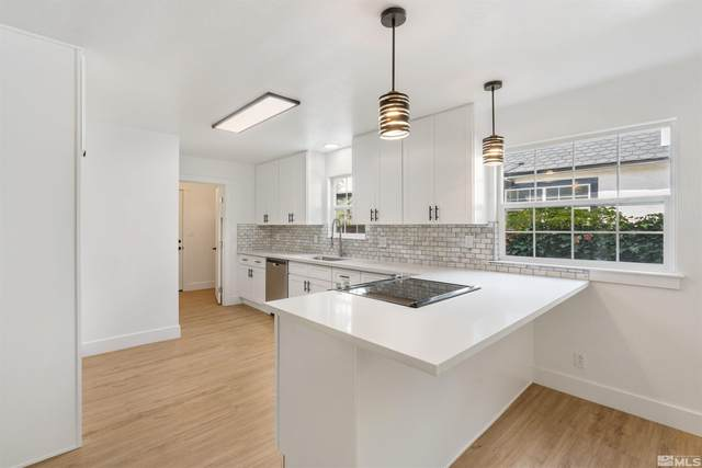 1376 Gordon, Reno, NV 89509 (MLS #210013903) :: Vaulet Group Real Estate