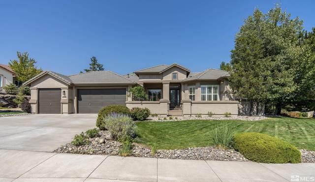 2045 N Tesuque, Reno, NV 89511 (MLS #210013905) :: Vaulet Group Real Estate