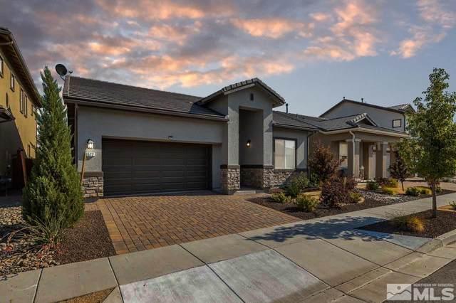 6572 Angels Orchard Drive, Sparks, NV 89436 (MLS #210014014) :: Vaulet Group Real Estate