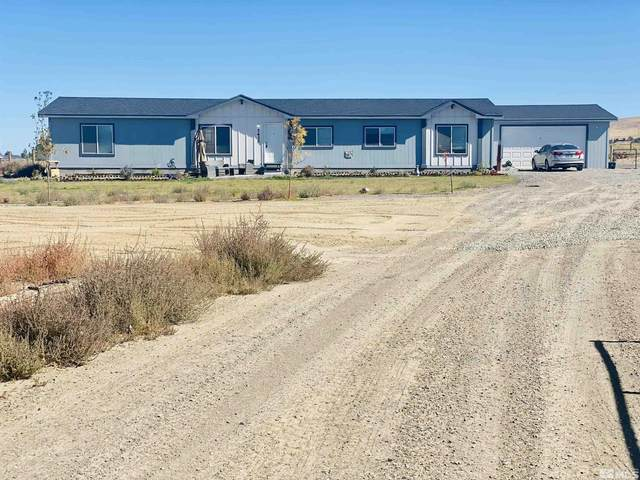 7435 Sun Flower Lane, Winnemucca, NV 89445 (MLS #210014044) :: Chase International Real Estate