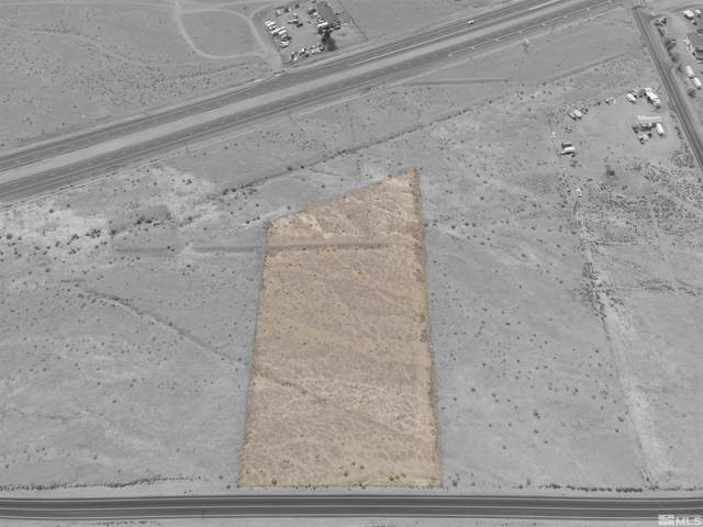 3345 Bowers Ave, Silver Springs, NV 89429 (MLS #210014093) :: Theresa Nelson Real Estate