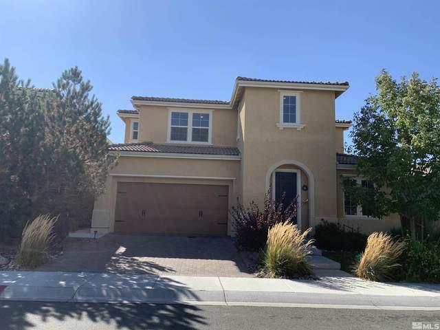 2155 Horse Prairie Rd, Reno, NV 89521 (MLS #210014112) :: Vaulet Group Real Estate