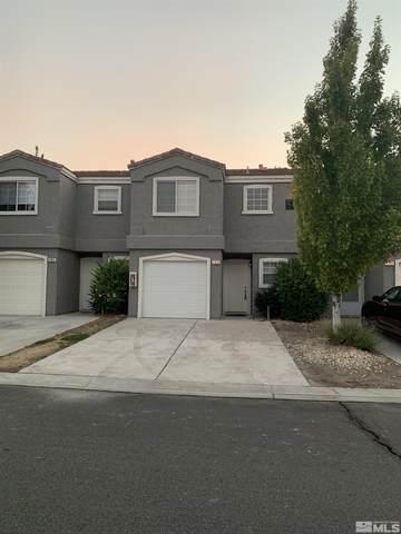 5755 Camino Verde #102, Sparks, NV 89436 (MLS #210014127) :: NVGemme Real Estate