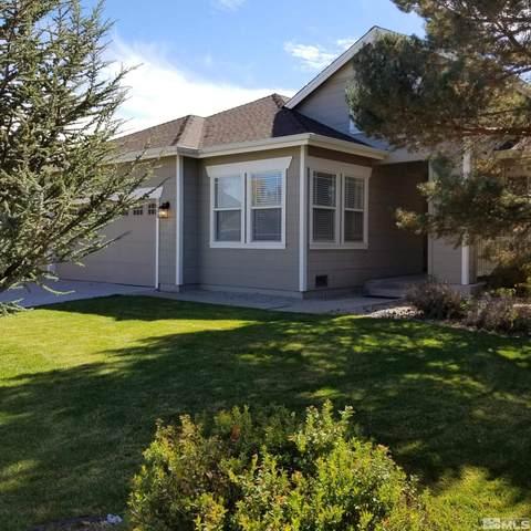 9000 Mahon, Reno, NV 89506 (MLS #210014162) :: Colley Goode Group- CG Realty