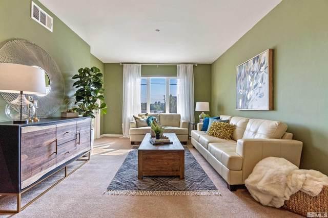 1450 Idlewild Dr #932, Reno, NV 89509 (MLS #210014206) :: Chase International Real Estate