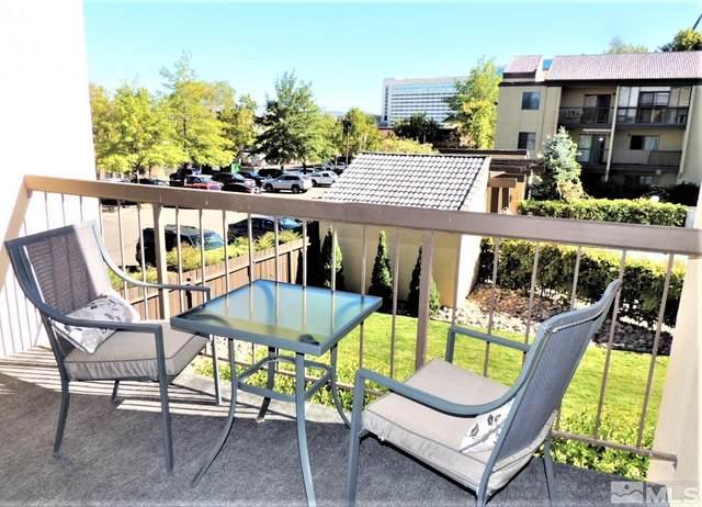 2450 Lymbery Street #212, Reno, NV 89509 (MLS #210014312) :: NVGemme Real Estate