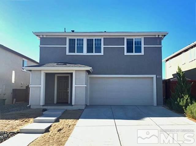 10980 Bloomsburg Dr., Reno, NV 89506 (MLS #210014443) :: Colley Goode Group- CG Realty