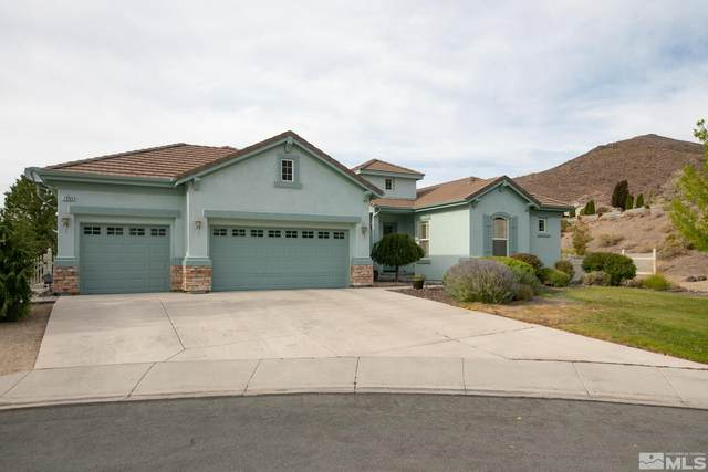 7305 Lingfield Dr, Reno, NV 89502 (MLS #210014851) :: Chase International Real Estate