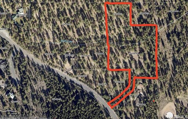 3780 Joy Lake Rd., Reno, NV 89511 (MLS #210014928) :: Vaulet Group Real Estate