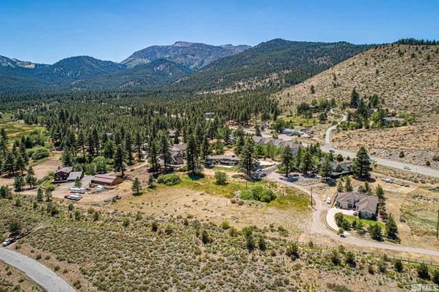 16445 Bordeaux Drive, Reno, NV 89511 (MLS #210015291) :: Vaulet Group Real Estate