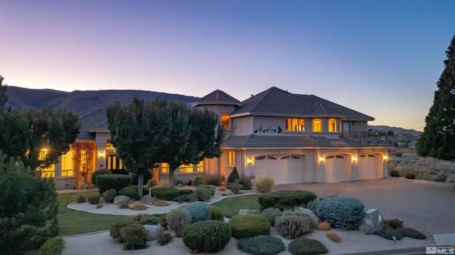 13380 W Saddlebow, Reno, NV 89511 (MLS #210015464) :: NVGemme Real Estate