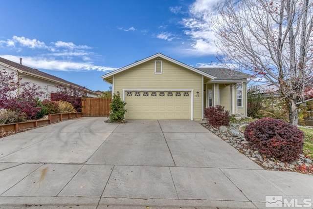 7931 Zinfandel, Reno, NV 89506 (MLS #210015636) :: Morales Hall Group