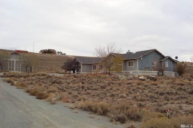 2440 La Jolla Ln, Sparks, NV 89441 (MLS #210015643) :: NVGemme Real Estate