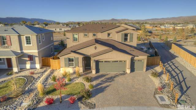 2292 Selway Dr, Sparks, NV 89436 (MLS #210015647) :: The Coons Team
