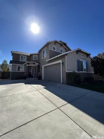 275 Anselmo Dr, Reno, NV 89523 (MLS #210015674) :: Chase International Real Estate