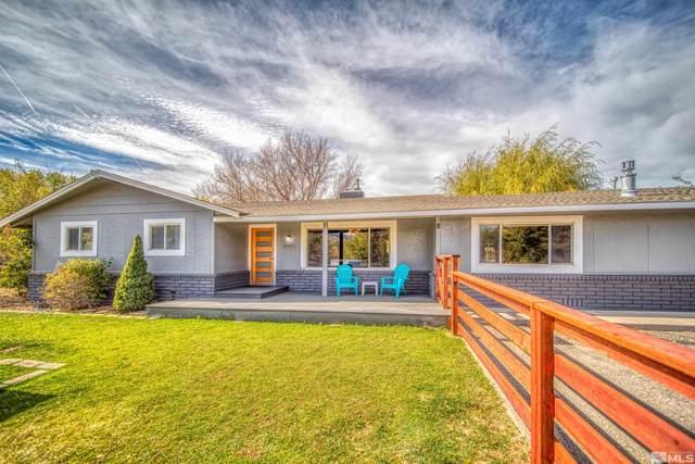 19815 Heater Lane, Reno, NV 89521 (MLS #210015824) :: NVGemme Real Estate