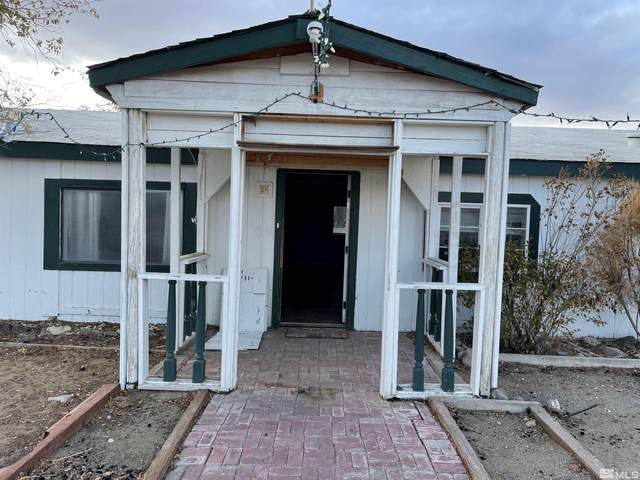 1460 W Antelope, Silver Springs, NV 89429 (MLS #210015847) :: Colley Goode Group- CG Realty