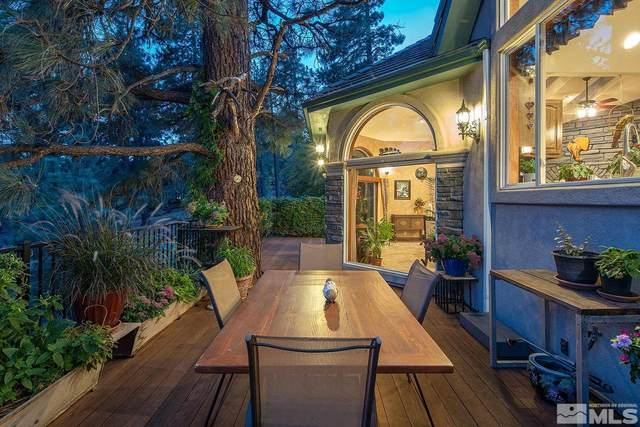 160 Lotus Circle, Carson City, NV 89703 (MLS #210015850) :: NVGemme Real Estate
