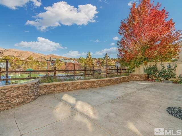 7771 Shalestone, Reno, NV 89523 (MLS #210015884) :: Vaulet Group Real Estate