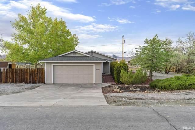 8085 Mohawk, Reno, NV 89506 (MLS #210015990) :: NVGemme Real Estate