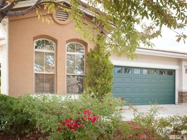 2007 Meritage, Sparks, NV 89434 (MLS #210016057) :: NVGemme Real Estate