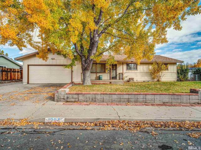 1294 Camille Dr, Carson City, NV 89706 (MLS #210016165) :: Theresa Nelson Real Estate
