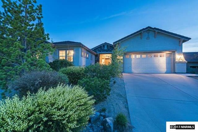 613 Rabbit Ridge Court, Reno, NV 89511 (MLS #170006786) :: Chase International Real Estate