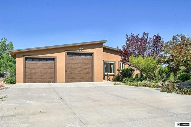 3405 Quilici Lane, Reno, NV 89511 (MLS #170008691) :: The Mike Wood Team