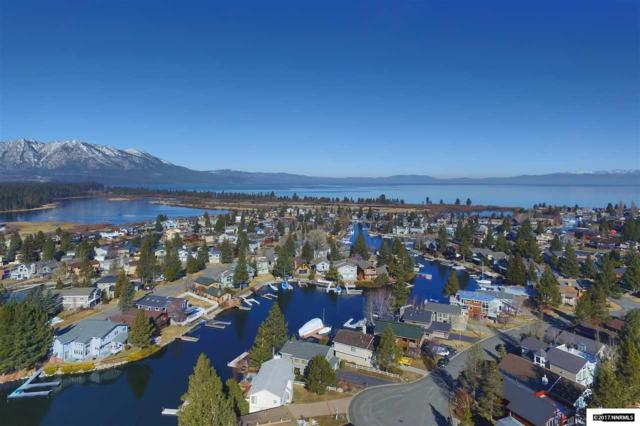 1925 Marconi Way, South Lake Tahoe, CA 96150 (MLS #170009824) :: Joseph Wieczorek | Dickson Realty