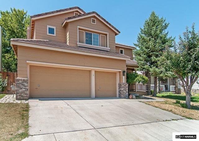 3205 Eaglewood Dr, Reno, NV 89502 (MLS #170010889) :: Ferrari-Lund Real Estate