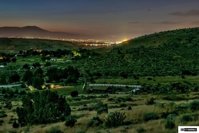 1275 Willomonte Rd, Reno, NV 89521 (MLS #170011083) :: Marshall Realty