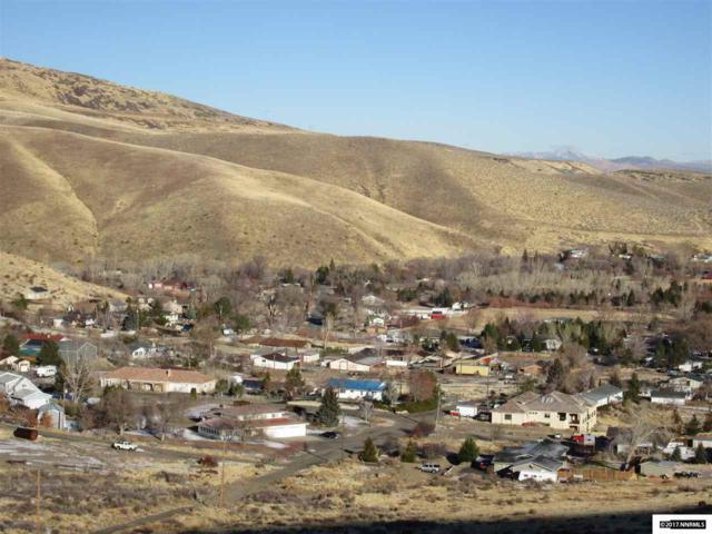 0 Gildesgard Ranch Road, Reno, NV 89521 (MLS #170012054) :: NVGemme Real Estate
