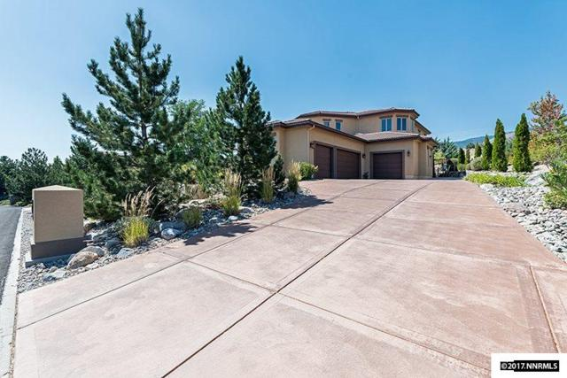 1025 Desert Jewel Court, Reno, NV 89511 (MLS #170013059) :: Mike and Alena Smith | RE/MAX Realty Affiliates Reno