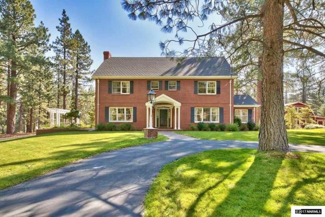 7200 San Antonio Ranch Rd, Washoe Valley, NV 89704 (MLS #170013168) :: Marshall Realty