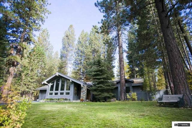 718 James Ln, Incline Village, NV 89451 (MLS #170014795) :: Marshall Realty