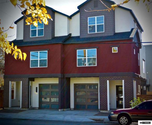 224 Stewart, Reno, NV 89501 (MLS #170015346) :: Mike and Alena Smith | RE/MAX Realty Affiliates Reno