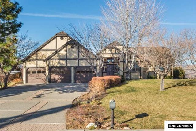 2200 Greensburg Circle, Reno, NV 89509 (MLS #170016619) :: Ferrari-Lund Real Estate