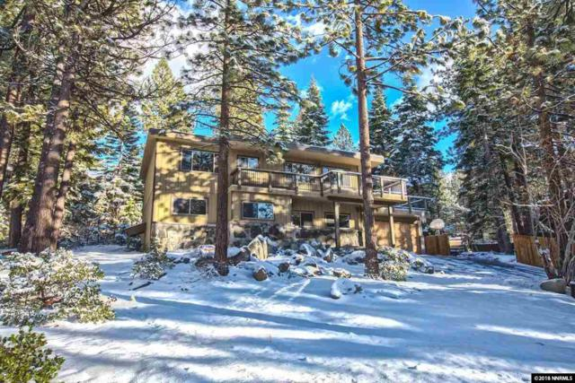 175 Hall Court, Stateline, NV 89449 (MLS #180000588) :: The Matt Carter Group | RE/MAX Realty Affiliates