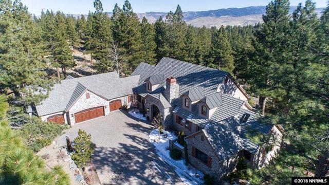 350 Abies, Reno, NV 89511 (MLS #180001988) :: Joseph Wieczorek | Dickson Realty