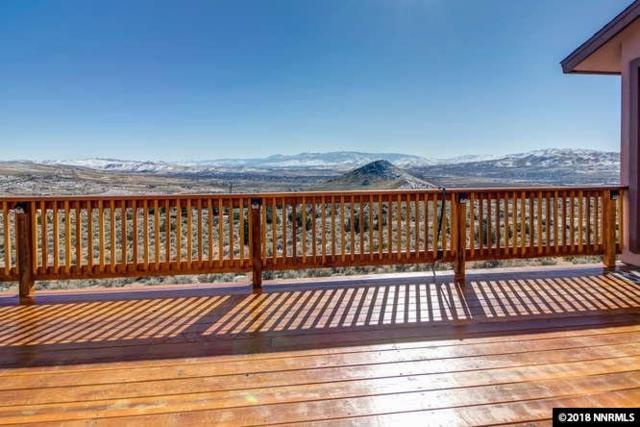 620 La Colina Ct, Sparks, NV 89441 (MLS #180002986) :: The Matt Carter Group | RE/MAX Realty Affiliates