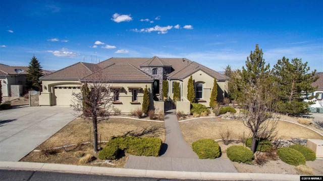 10556 Rue Saint Raphael, Reno, NV 89511 (MLS #180003732) :: Mike and Alena Smith | RE/MAX Realty Affiliates Reno