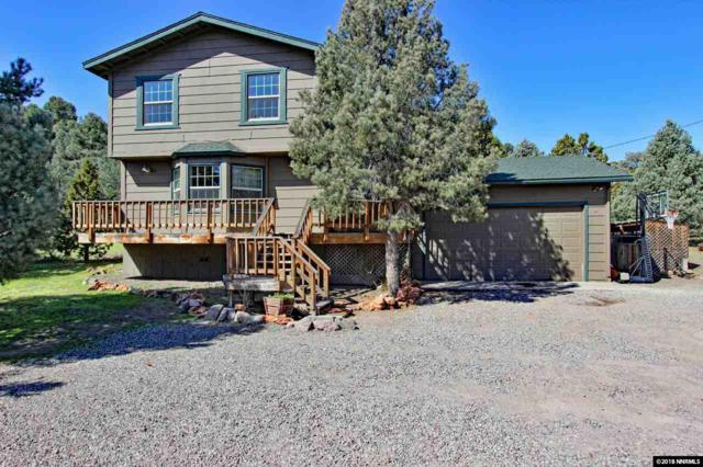 21585 Dortort Dr., Reno, NV 89521 (MLS #180004348) :: Mike and Alena Smith | RE/MAX Realty Affiliates Reno