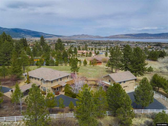 7410 Bryan Canyon Rd, Washoe Valley, NV 89704 (MLS #180004495) :: RE/MAX Realty Affiliates