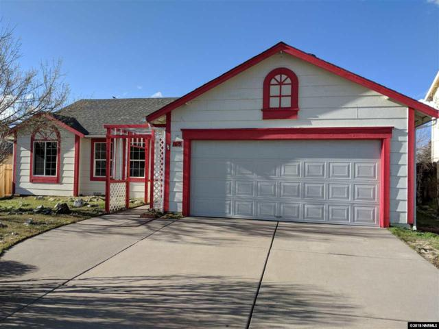 7615 Soft Winds, Reno, NV 89506 (MLS #180004558) :: Mike and Alena Smith   RE/MAX Realty Affiliates Reno